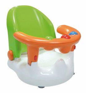 SARO – Baby-Badewannensitz mit verstellbarer Rückenlehne
